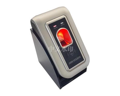 指纹录入仪DS-K1F800-F