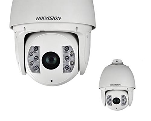 高清数字智能球型摄像机DS-2AF7220SI系列