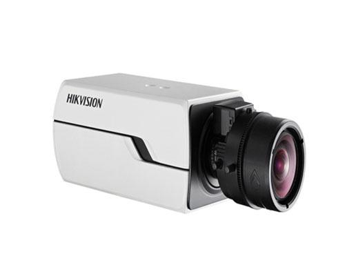 500万枪型网络摄像机DS-2CD5052F-(A)(P)