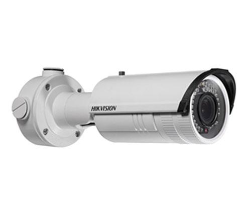 """300万1/3"""" CMOS超宽动态ICR日夜型筒型网络摄像机DS-2CD4232FWD-I(Z)(H)(S)"""