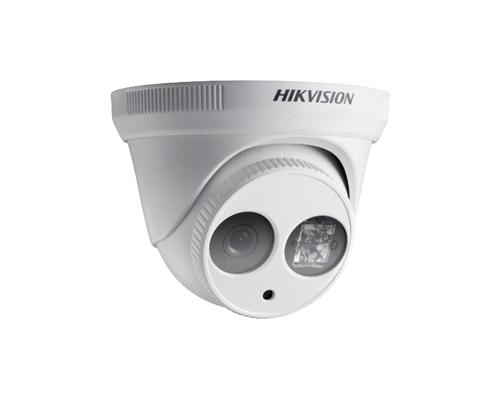 """300万1/3"""" CMOS ICR日夜型半球型网络摄像机DS-2CD3335(D)-I"""
