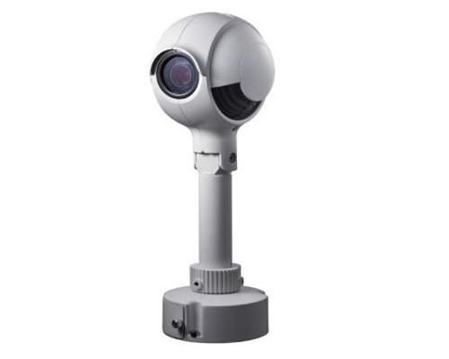200万智能车检网络摄像机iDS-TCD225