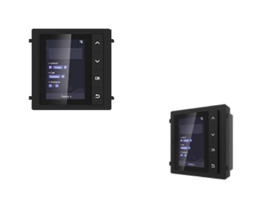 DS-KD-DIS可视对讲显示模块