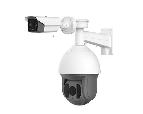 DS-2TX3636-25A热智能联动跟踪系统
