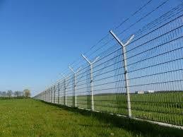 双防区电子围栏